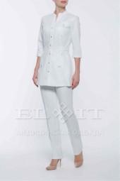 Блуза женская медицинская 20-2006