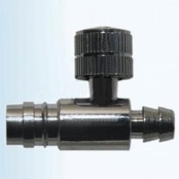 051 клапан игольчатый выпускной (боковой винт)