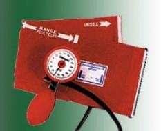 ВК2066 - Нагнетатель совмещён с манометром