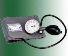 ВК2006 (ВК2007) - Нагнетатель совмещён с манометром