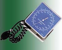 Стационарные тонометры (clock-type)